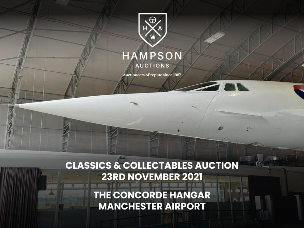 November 2021 Classics Auction
