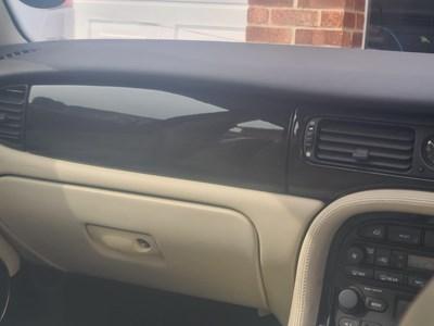 Lot 16 - 1998 Jaguar XJR Supercharged