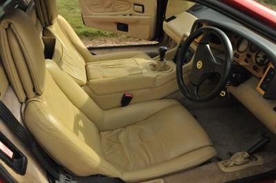 Lot 28 - 1991 Lotus Espirit Turbo SE