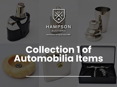 Lot 1 - Auto Jumble Collection 1