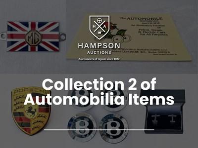 Lot 2 - Auto Jumble Collection 2